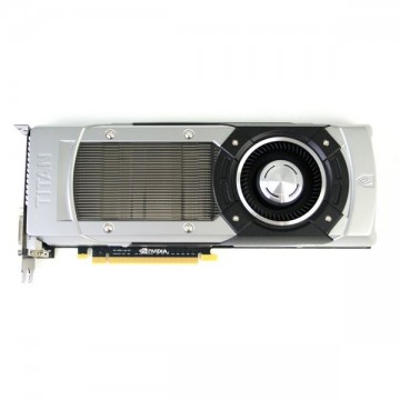 ASUS GTX TITAN 6GB GDDR5 Graphic Card