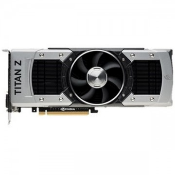 ASUS GTX TITAN Z 12GB GDDR5 Graphic Card