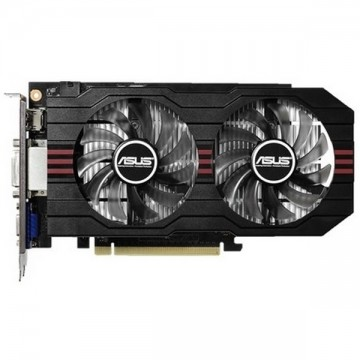 ASUS GTX750TI-OC-2GD5 Graphic Card
