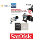 SanDisk High Endurance Video Monitoring microSDXC Memory Card