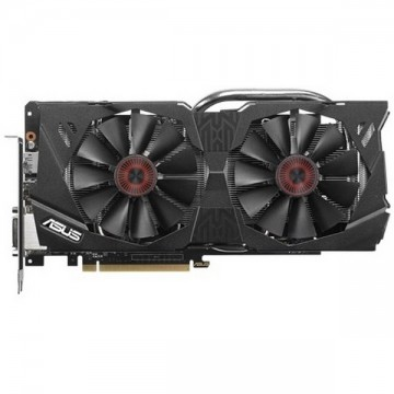 ASUS GTX970 DCII OC STRIX 4GB GDDR5 Graphic Card
