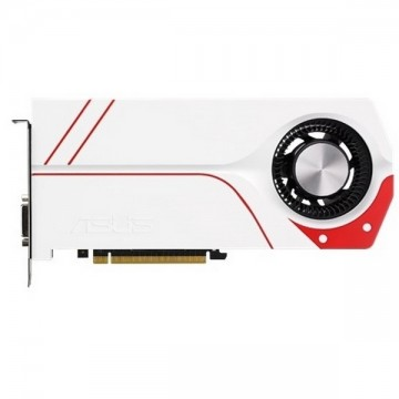 ASUS GTX970 TURBO OC 4GB GDDR5 Graphic Card