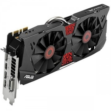 ASUS GTX980 4GB GDDR5 Graphic Card