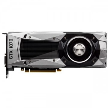 ASUS GTX1070-8G Graphic Card