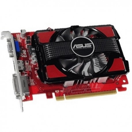 ASUS R7250 OC 2GD3 Graphic Card