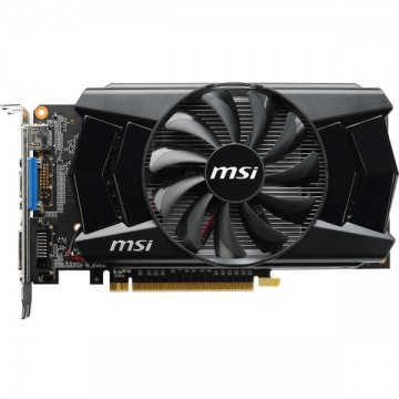 MSI GTX750 Ti OC V1 2GB GDDR5 Graphic Card