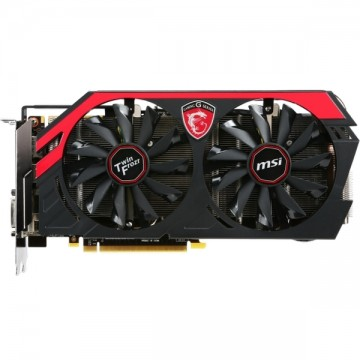 MSI GTX780 3GB GDDR5 Graphic Card