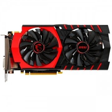 MSI GTX950 Gaming Twin Frozr V OC 2GB GDDR5 Graphic Card