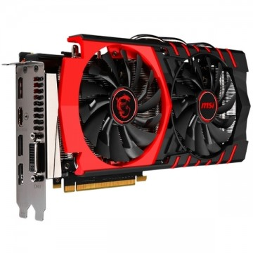 MSI GTX960 Gaming Twin Frozr V OC 2GB GDDR5 Graphic Card