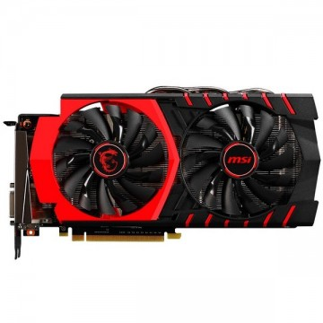 MSI GTX960 Gaming Twin Frozr V OC 4GB GDDR5 Graphic Card