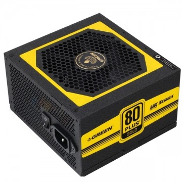 GREEN GP450A-UK 80Plus Gold Power Supply