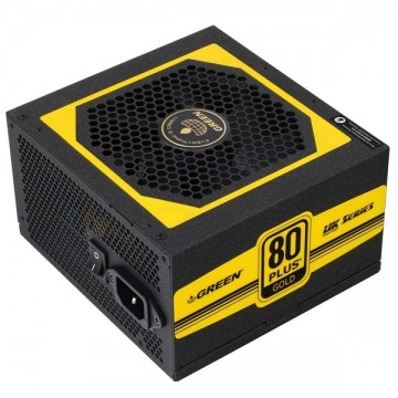 GREEN GP550A-UK 80Plus Gold Power Supply