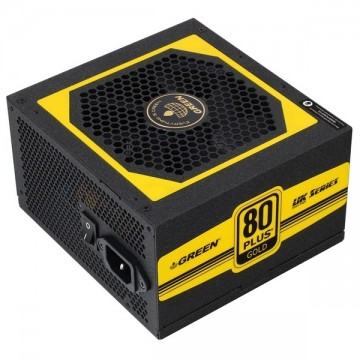 GREEN GP650A-UK 80Plus Gold Power Supply