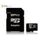 Silicon Power Superior microSDXC UHS-I U1 With Adaptor