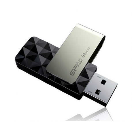 Silicon Power Blaze B30 USB 3.0 Flash Memory