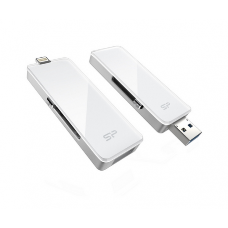Silicon Power xDrive Z30 Dual USB Flash Drive