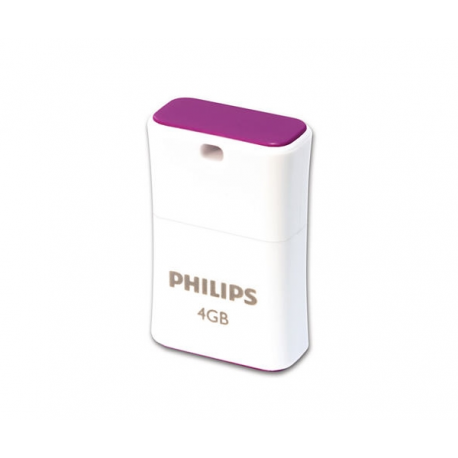 Philips Pico USB 2.0 Flash Memory With OTG Adapter