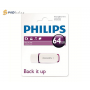 Philips Snow Edition FM08FD70B USB 2.0 Flash Memory