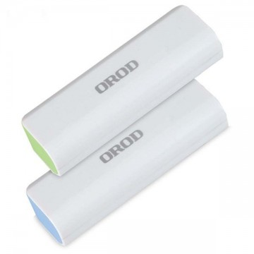 Orod OP-26PH 2600mAh Powerbank