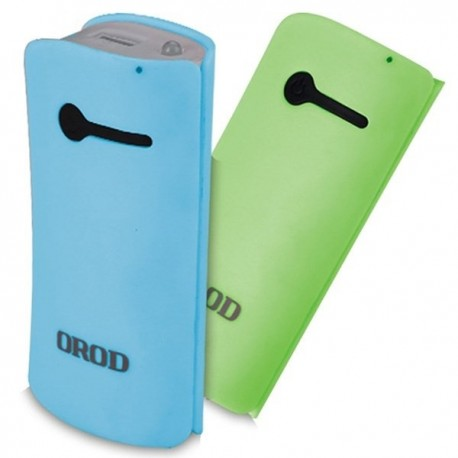 Orod OP-52PD 5200mAh Powerbank