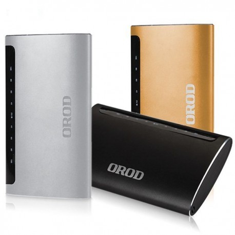 Orod OP-100MB 10000mAh Powerbank