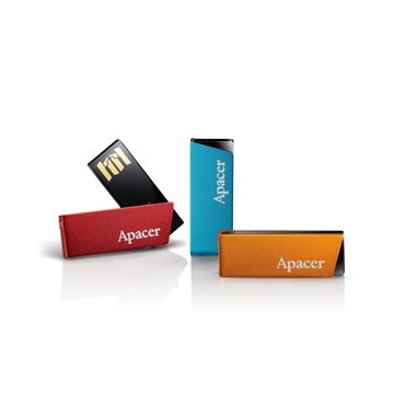 Apacer AH130 USB 2.0 Super-Mini Flash Memory
