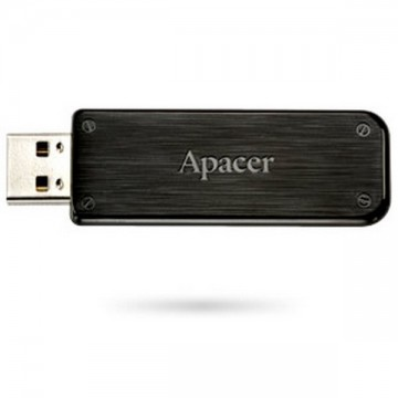 Apacer AH325 Retractable USB 2.0 Flash Drive