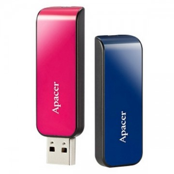 Apacer AH334 Retractable USB 2.0 Flash Drive