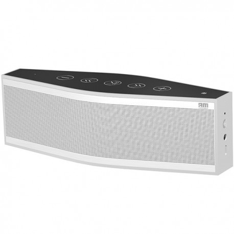 Andromedia Supersonic-S Portable Wireless   Speaker