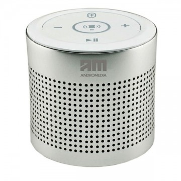 Andromedia Supersonic-P Porable Speaker