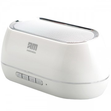 Andromedia Stereo-C Portable Wireless Speaker