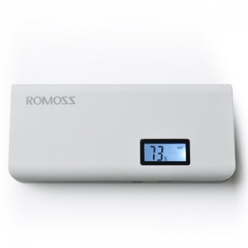 Romoss Solo 5 Plus 10000mAh Powerbank