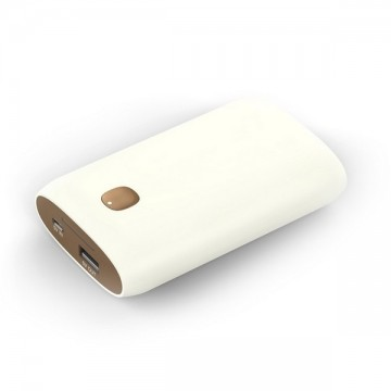 Andromedia Mighty M6 6600 mAh Power Bank