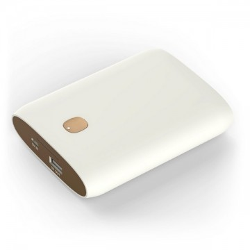 Andromedia Mighty  M10 10400  mAh Power Bank