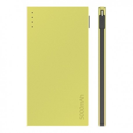 Andromedia S5 5000 mAh Power Bank