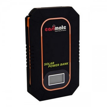 Easimate ePB-660 S Solar power bank