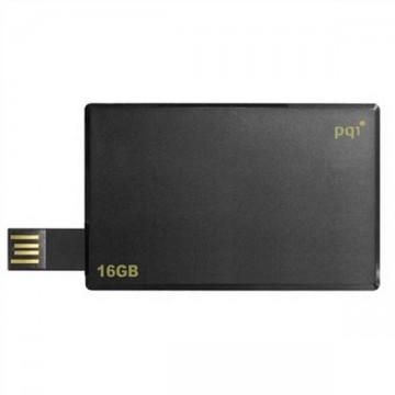 Pqi CardDrive & Flash Memory i512