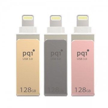 PQI iConnect mini OTG Flash Memory