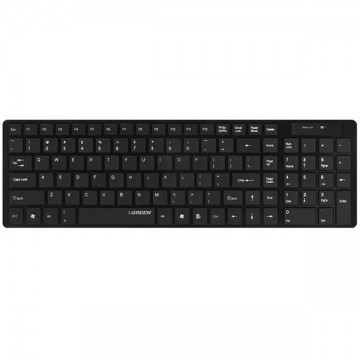 Green GK-101W Wireless Ultra Slim Keyboard