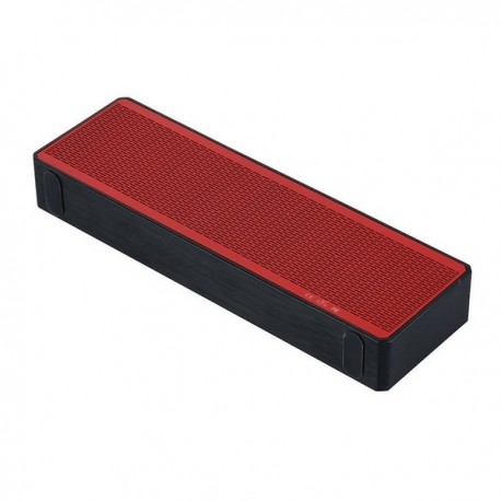 W-KING Ultra Slim Portable Bluetooth Wireless Speaker