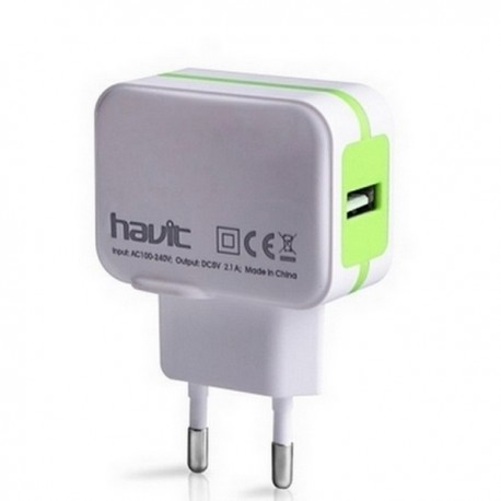 Havit UC280 USB Charger