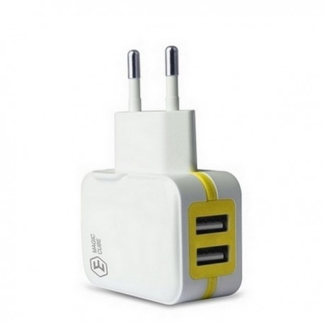 Havit UC281 2 Port USB Charger