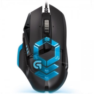 G502 PROTEUS CORE Mouse