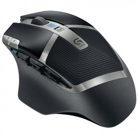 602 Wireless Gaming Mouse