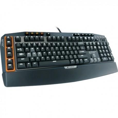 Logitech G710 Plus Mechanical Gaming Keyboard