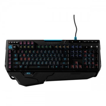 Logitech G910 Orion Spark Mechanical Keyboard