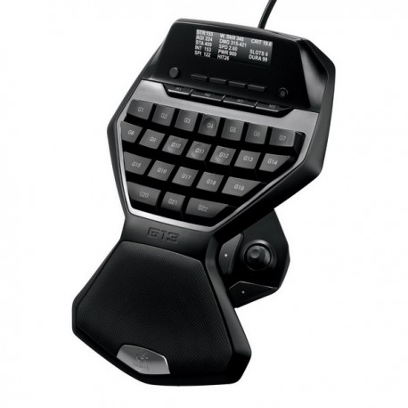 Logitech G13 Advanced Gameboard Keyboard