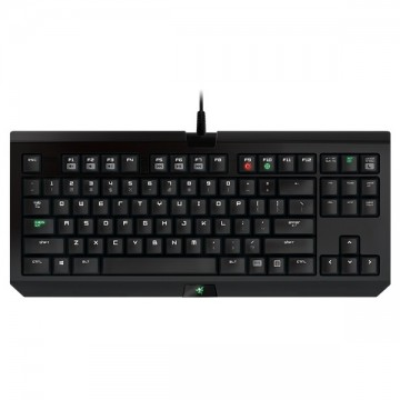 Razer Blackwidow Tournament Edition Mechanical Keyboard
