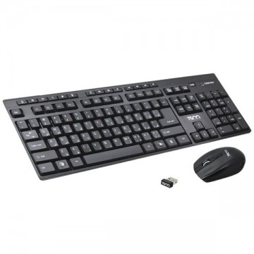 TSCO TKM 7002 W and Mouse