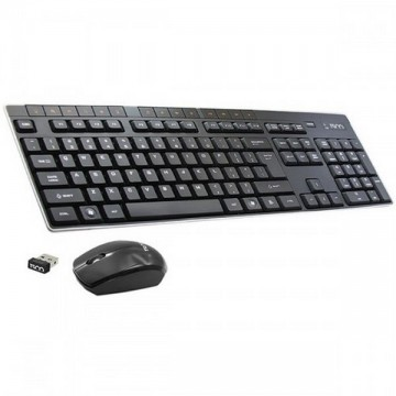 TSCO TKM 7008 W and Mouse
